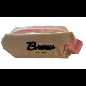 Brow bag by benefit-new
